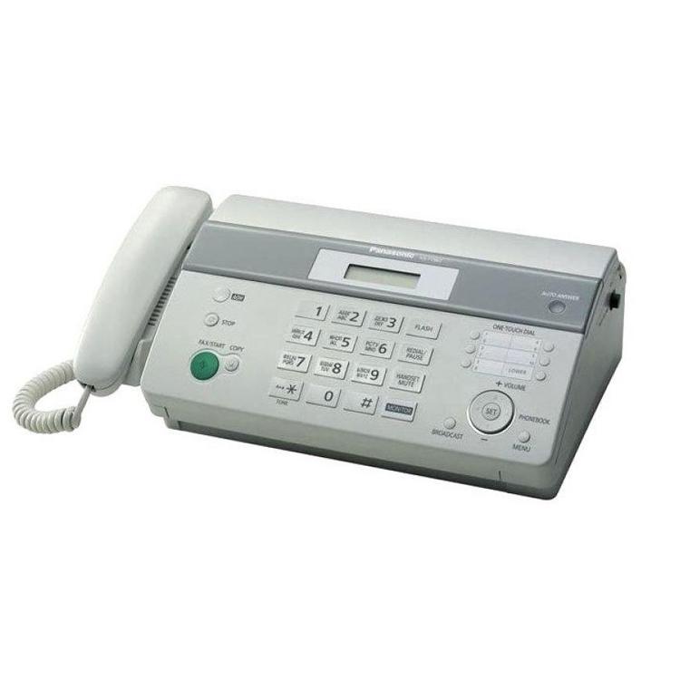 PANASONIC Fax Machine KX FT983ML