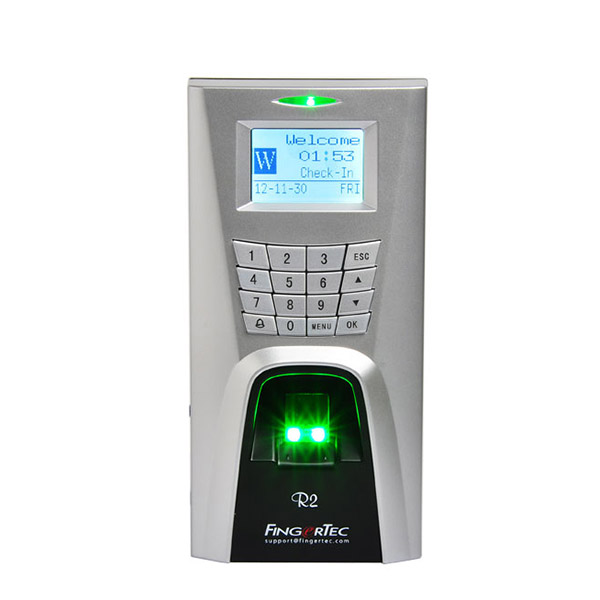 FingerTec Fingerprint Door Access System H3i Dealer Malaysia