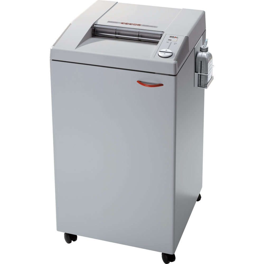 shredder paper machine