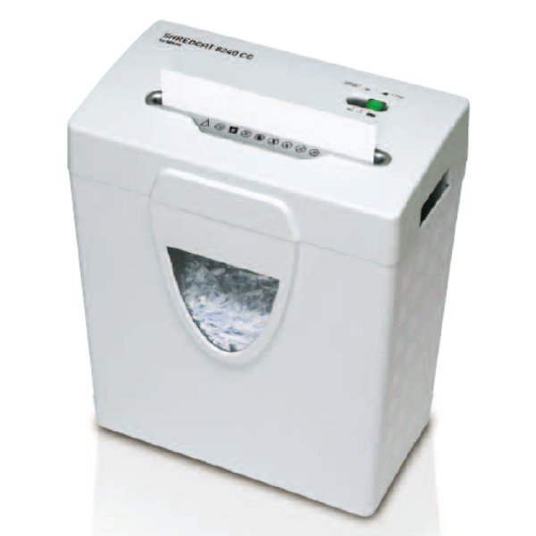 paper shredder machine specification - photo #28