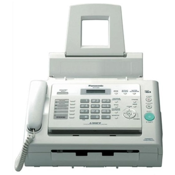 PANASONIC Fax Machine KX FL423ML