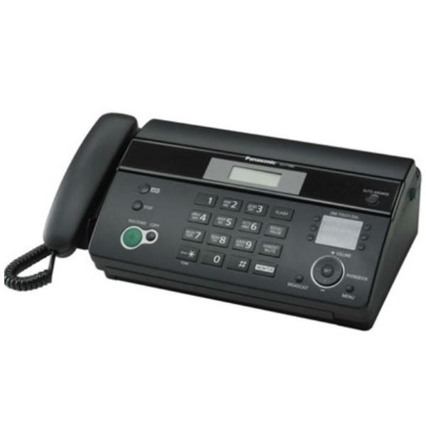 panisonic fax machine