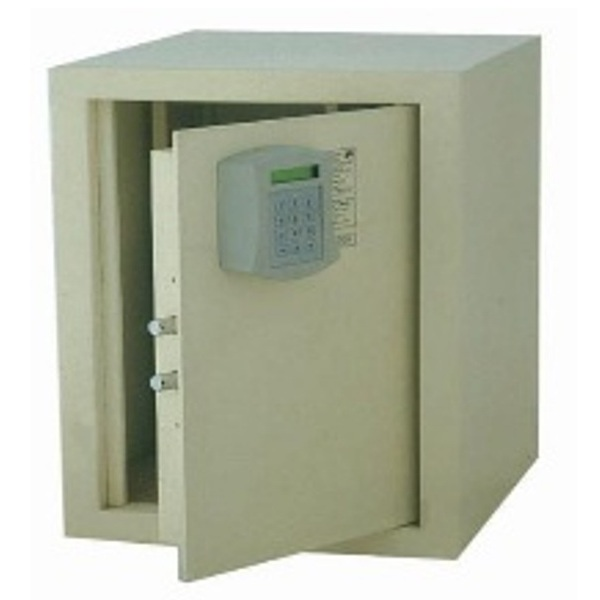 Lion Hotel Bedroom Safe System