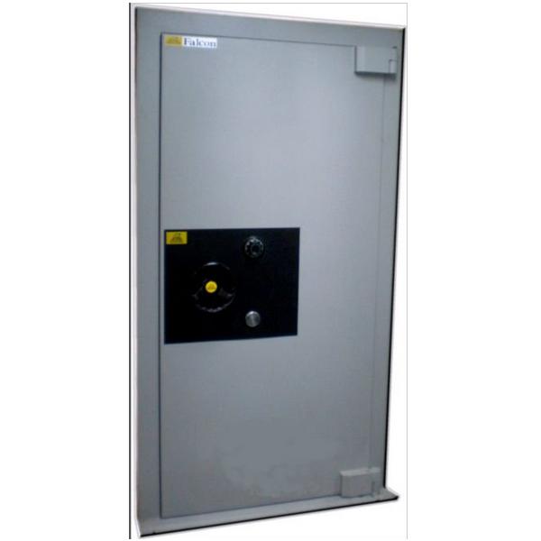 Falcon Strong Room Door-SSM50 Series  sc 1 th 225 & Falcon Safe Strong Room Door SSM90/SSM120 Series   Falcon Strong ...
